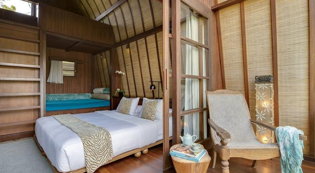 The Lataliana Estate - an elite haven - Kuta (Bali) - Bedroom