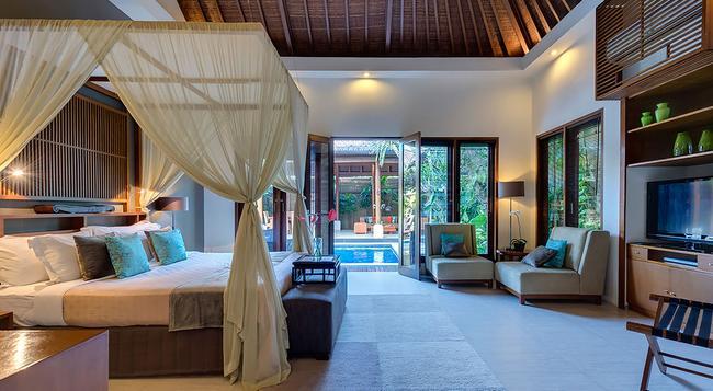 Lakshmi Villas - Kuta (Bali) - Bedroom