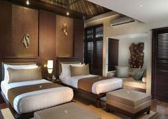 Villa Mahapala - Denpasar (Bali) - Bedroom