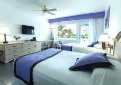 Riu Plaza Miami Beach - Miami Beach - Bedroom