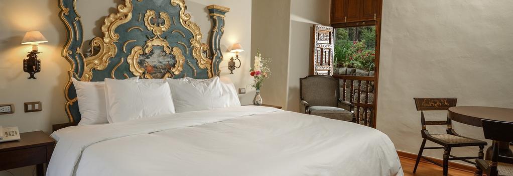 Palacio Manco Capac by Ananay Hotels - Cusco - Bedroom