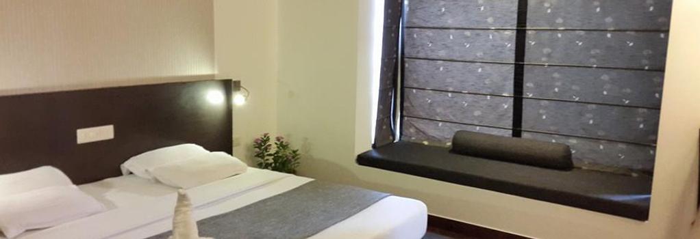 The Saneer - Jaipur - Bedroom