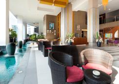 Andakira Hotel - Patong - Lobby