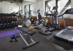 Hotel G San Francisco - San Francisco - Gym