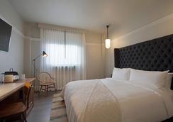 Hotel G San Francisco - San Francisco - Bedroom