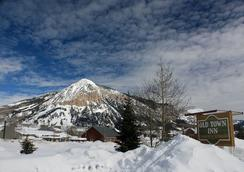 Old Town Inn - Crested Butte - Outdoor view