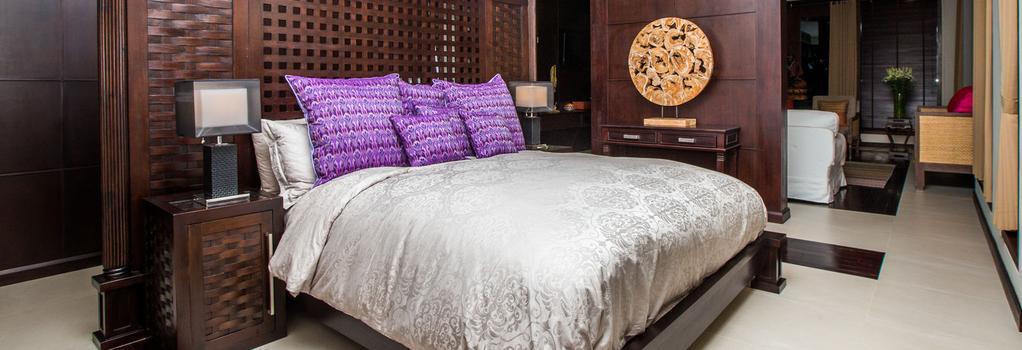 Luxe Villas Bali - Ubud - Bedroom