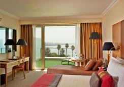 Hotel Cascais Miragem - Cascais - Bedroom