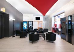 Hostal Atenas - Granada - Lounge