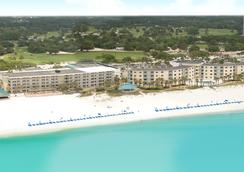 Boardwalk Beach Resort Hotel - Panama City Beach - Beach