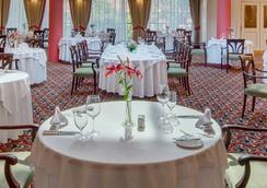 Hotel Savoy - Prague - Restaurant