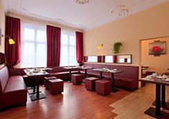 Hotel Abendstern - Berlin - Restaurant