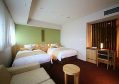 Hotel Gracery Shinjuku - Tokyo - Bedroom