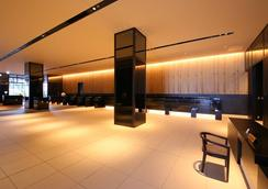 Hotel Gracery Shinjuku - Tokyo - Lobby