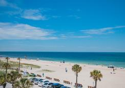 Seaside Amelia Inn - Fernandina Beach - Beach