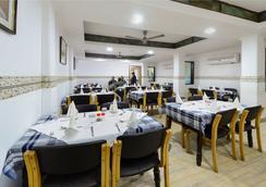 Hotel Ashish Palace - Agra - Restaurant