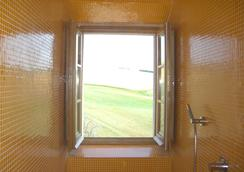 La Bandita - Pienza - Bathroom