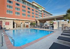 Wyndham Garden San Antonio Near La Cantera - San Antonio - Pool