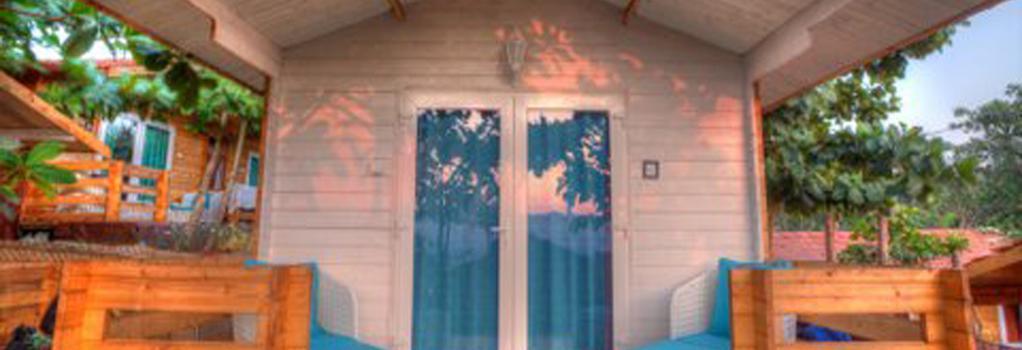 Estrela Do Mar Beach Resort - Calangute - Bedroom