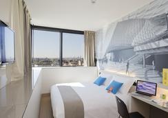 B&B Hotel Milano Sesto - Sesto San Giovanni - Bedroom