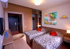 Sheddok Hotel - Ivanovo (Ivanovo) - Bedroom