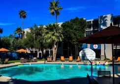 Hotel 502 - Phoenix - Pool