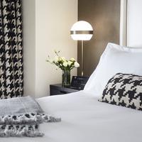 Hotel Commonwealth Guestroom