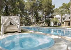 Agroturismo Sa Talaia - Sant Antoni de Portmany - Pool