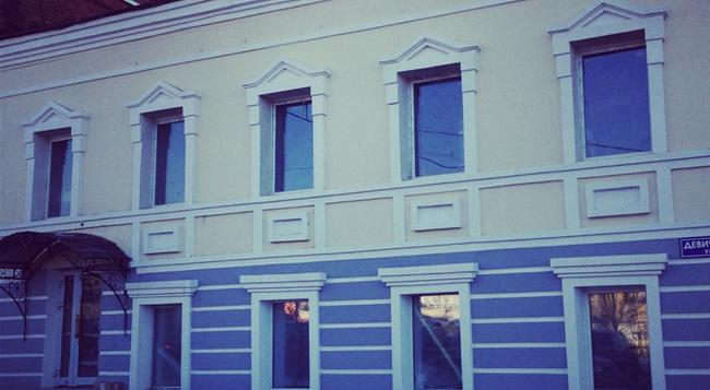 Vozduh Vladimir - Hostel - Vladimir - Building