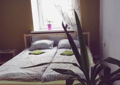 Vozduh Vladimir - Hostel - Vladimir - Bedroom