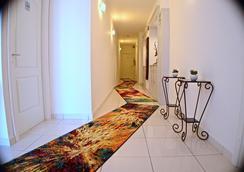 Hotel Darival Nomentana - Rome - Lobby