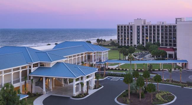 Springmaid Beach Resort - Myrtle Beach - Building