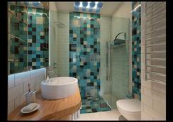 Collage Pera Hotel - Istanbul - Bathroom