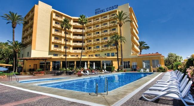 Hotel Royal Costa - Torremolinos - Building