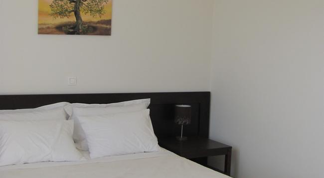 Rimondi Grand Resort & Spa - Rethymno - Bedroom