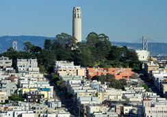 Minna Hotel - San Francisco - Location