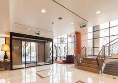 Marques De Pombal Hotel - Lisbon - Lobby