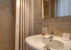 Hotel Il Poeta Dante - Florence - Bathroom