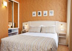 Hotel Elysees Opera - Paris - Bedroom
