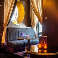 L'Hotel du Collectionneur Hotel Lounge