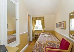 Admiral Hotel At Park Avenue - London - Bedroom