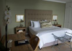 Port Of Call - Simon's Town - Bedroom