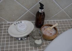 Port Of Call - Simon's Town - Bathroom