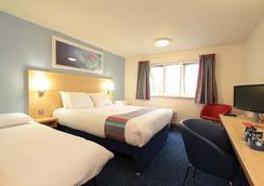 Travelodge Hemel Hempstead - Hemel Hempstead - Bedroom