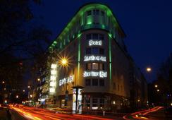 Hotel Coellner Hof - Cologne - Outdoor view