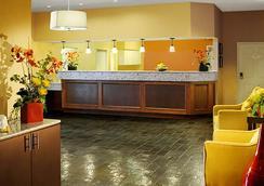 Residence Inn by Marriott Dallas Addison/Quorum Drive - Dallas - Lobby