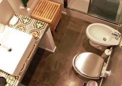 Palermo Rooms - Palermo - Bathroom