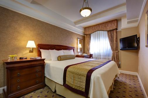 Wellington Hotel - New York - Bedroom