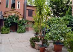 B&B Cuore Matto - Rome - Outdoor view