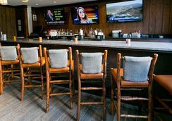 Killington Mountain Lodge - Killington - Bar
